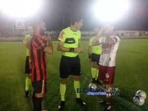 Defensores de Belgrano le ganó a Douglas en Villa Ramallo