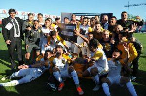 Rosario Central le ganó a Newells por Copa Argentina