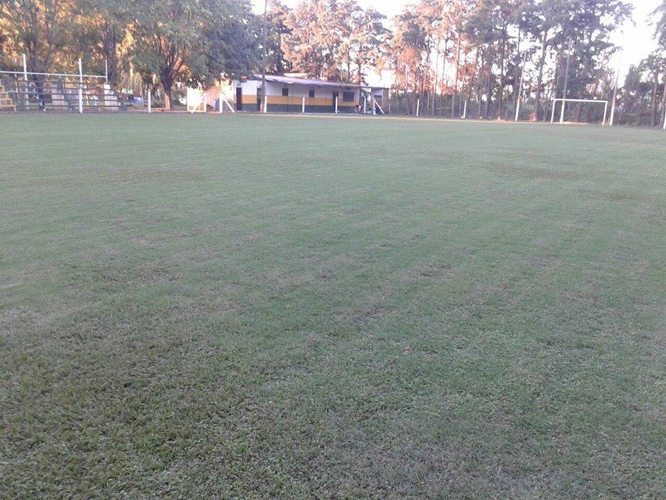 El femenino juega hoy ante Todd FC