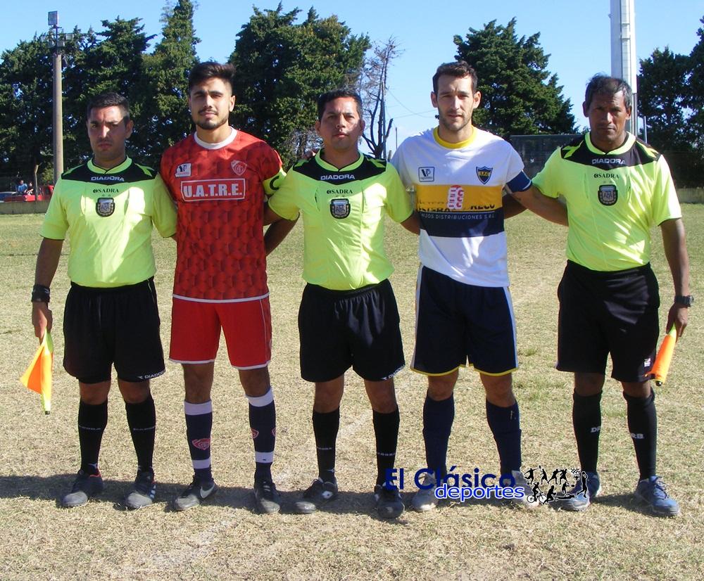 La programación de partidos de la Liga Sampedrina para las seis divisiones