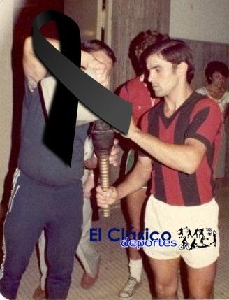 Falleció Lorenzo Luis García
