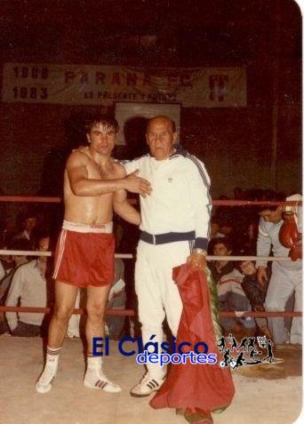 En el recuerdo, hoy Lorenzo Luis García a dos años de su partida..