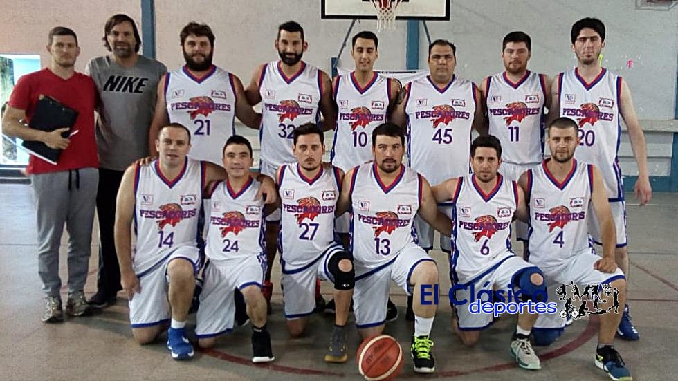 Basquet local: Ganaron Sportivo «B» y Pescadores. Náutico ganó sin jugar por la ABZC