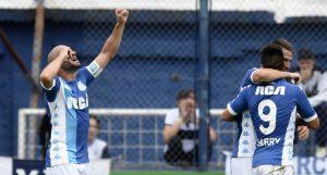 Racing goleó y sigue siendo el único puntero de la Superliga. Mira los goles
