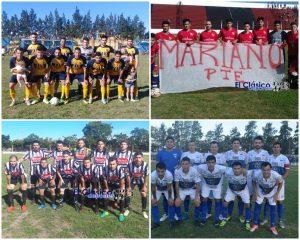 Independencia -Mitre y Atlético-Sportivo se juega el domingo