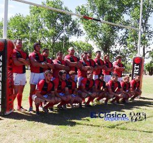 Gran triunfo de Tiro ante Las Cañas en 'Las Barrancas'