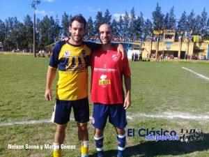 Fútbol local: Fueron reprogramados los partidos semifinales del Torneo Clausura