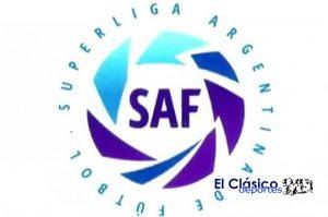 Partidos, jueces y horarios para el fútbol argentino