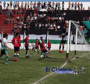 Mitre ganó en los penales y está en semifinales del Clausura