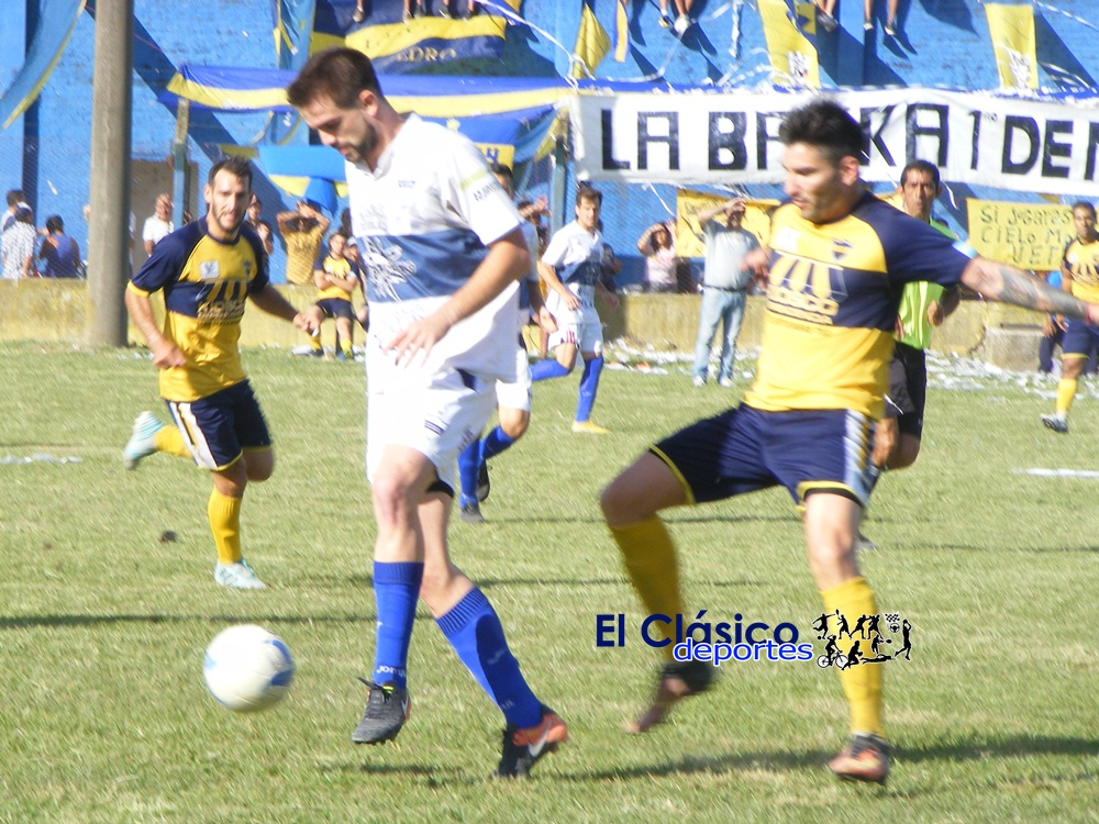 Lee más sobre el artículo Planteles y campañas de los finalistas del Torneo Clausura