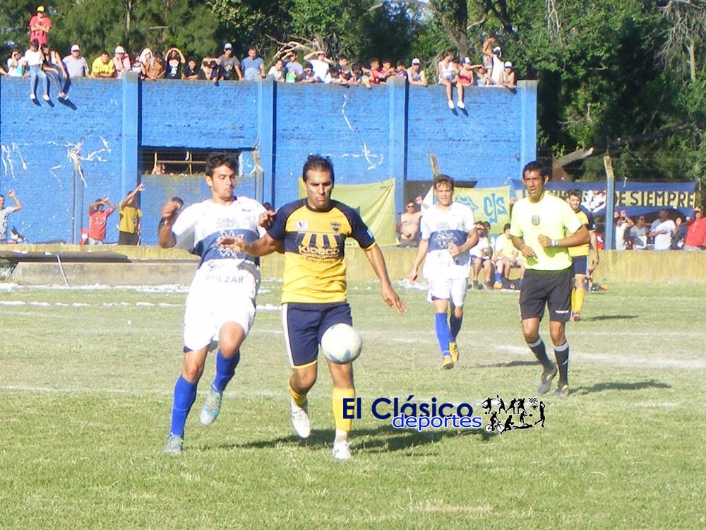 Fútbol local: Horarios para las finales y sexta división