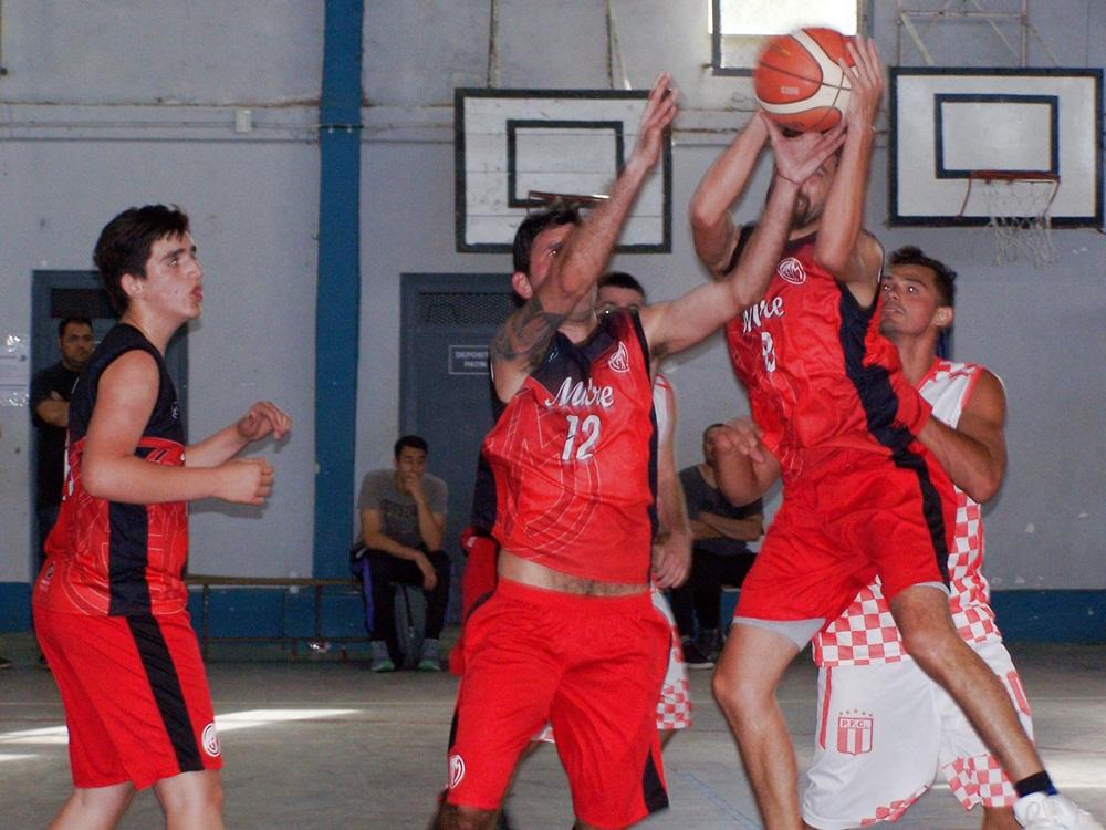 Basquet: Náutico eliminado por Ciudad. Continuará el Torneo local con dos partidos