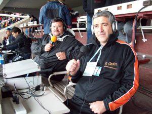 ¡El Clásico Deportes retorna con las transmisiones radiales!