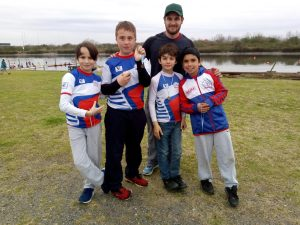 Ramiro Sánchez Negrete es el nuevo Director de Deportes