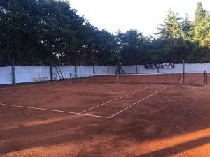 Comenzará a jugarse este miércoles un Torneo Profesional en San Pedro