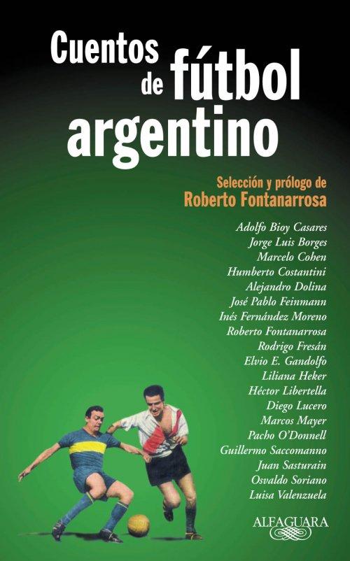 Cuentos de Fútbol: Gallardo Pérez, referí (*) por Osvaldo Soriano