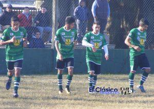 Copa de Clubes: La Esperanza y Las Palmeras de pretemporada