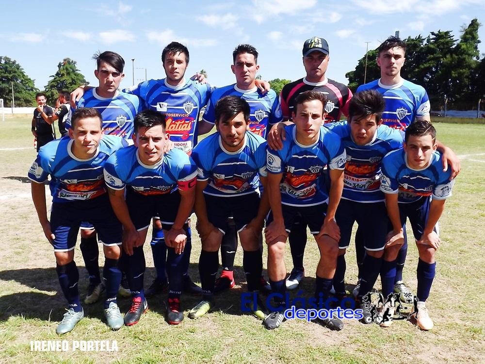 Sportivo en cuarta y Portela en Sub 21 los nuevos campeones del clausura