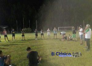 La Esperanza será el único representante en el Torneo de Clubes