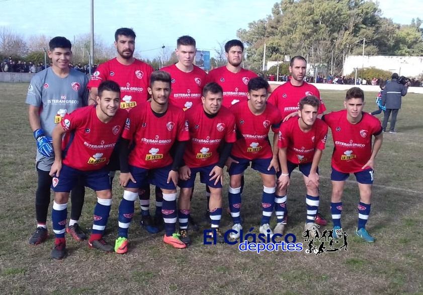 Exclusivo: La zona de Mitre y Sportivo en el Torneo Regional Federal Amateur
