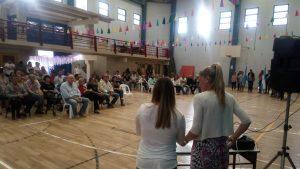 CEF San Pedro festejó su 40° Aniversario