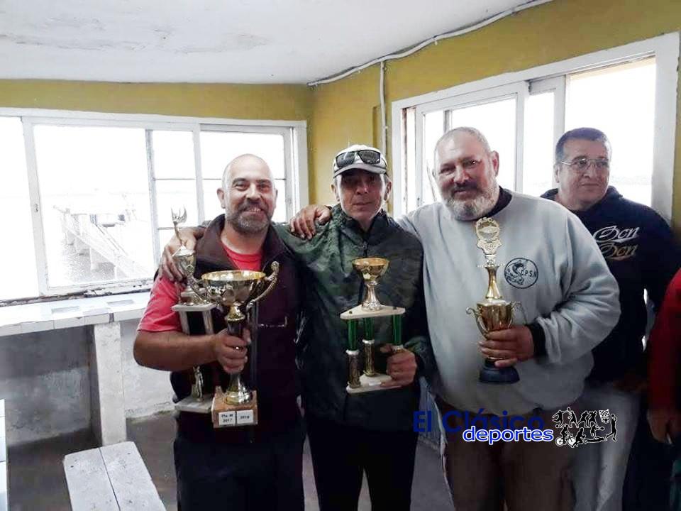 Gabriel Cejas fue tercero en concurso realizado en San Nicolás