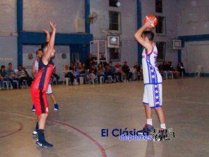 Basquet, por el pase a semifinales