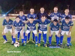 Sportivo goleó para meterse en la final con goleada a su clásico rival