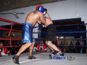 Habrá un festival de boxeo en Santa Lucía