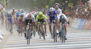 Vuelta a San Juan: Fernando Gaviria lo hizo de nuevo