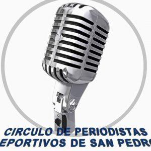 El Círculo de Periodistas Deportivos se reunió por primera vez en 2019