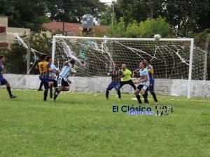 Copa de Clubes: La Esperanza ante Maristas y 12 de Octubre-Las Palmeras