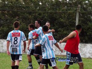 Torneo de clubes mayores y Sub 14
