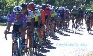 Pro Ciclismo arrancó la temporada con competencias para todas las categorías