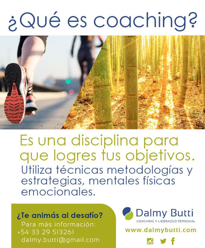 La importancia del Coaching deportivo (Parte I)