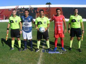Mitre y Sportivo no pudieron sacarse ventajas en el debut. Social y G. Rojo 3 a 3