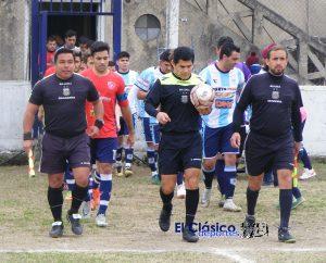 Fútbol local: Se presentó un proyecto para 2019