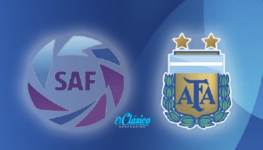 Superliga Argentina: Anunciaron los días de juego para la continuidad del certamen