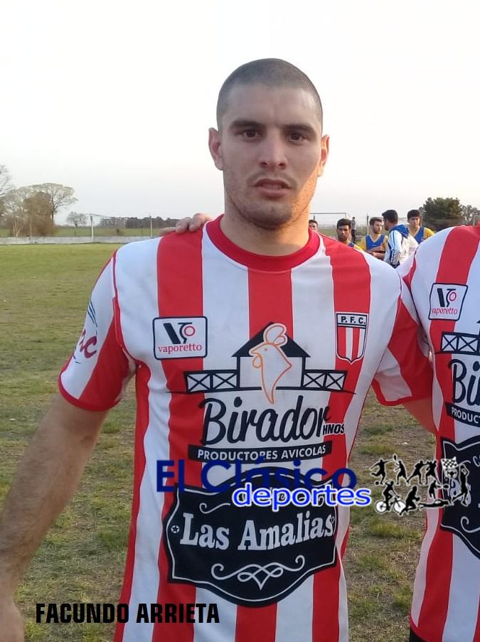 Los equipos de la Liga Nicoleña sumaron varios jugadores para el Regional Federal Amateur