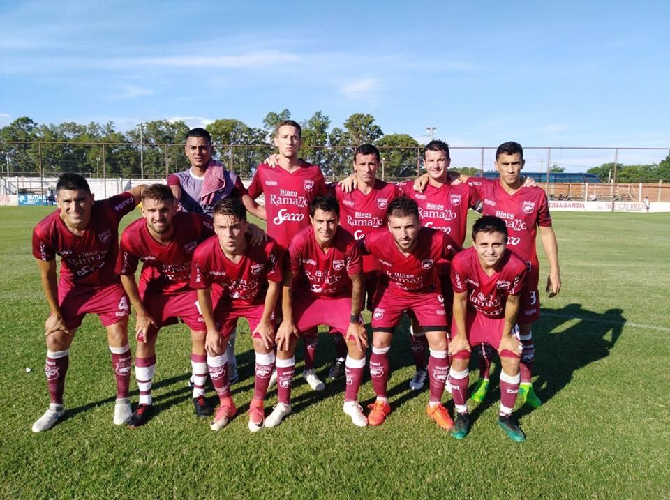 Defensores de Belgrano clasificó a 32avos de final de Copa Argentina