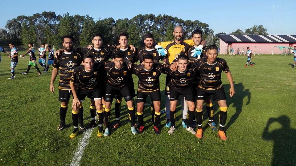 La Copa de Clubes jugó la segunda fecha: Resultados y posiciones