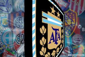 Fútbol: La programación de AFA para el fin de semana