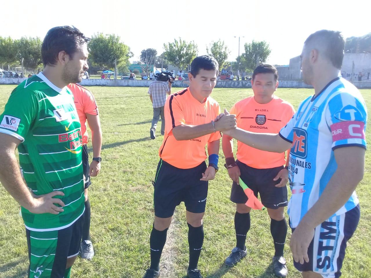 Torneo Preparación: El viernes se juega en Paraná FC