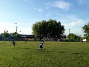 Fútbol infantil: Se jugó semifinales del Torneo de Verano. ¡El sábado las finales!