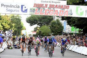 Doble Bragado: Borrajo a un paso de quedarse con la competencia
