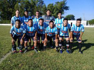 Copa de Clubes: El choque entre sampedrinos lo ganó nuevamente Las Palmeras