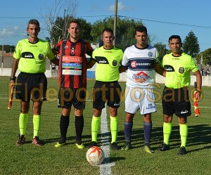Torneo Regional Amateur: Los resultados de la Región Pampeana Norte