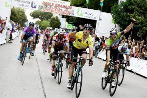 La 84ª Doble Bragado completó su recorrido y coronó a un nuevo campeón, Aníbal Borrajo.
