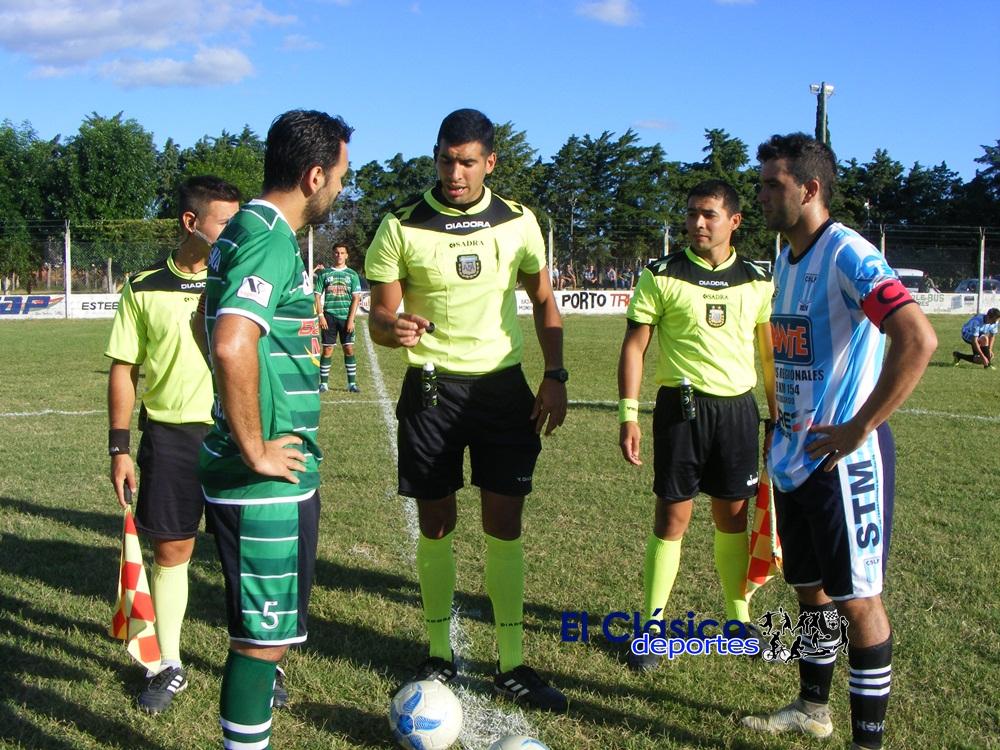 Copa de Clubes: Las Palmeras-La Esperanza se juega el domingo