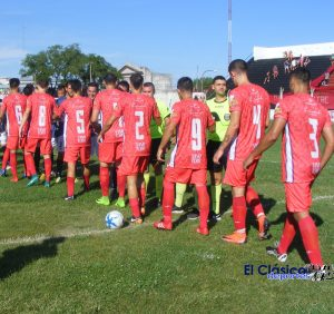 Torneo Regional: Social Ramallo-Mitre se juega el domingo a las 17:30 horas. Será Transmisión de El Clásico Deportes